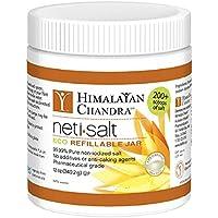 HIMALAYAN - Neti Salt Eco Neti Salt Jar - 12 oz. (340.2 g)