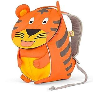 Affenzahn Kinderrucksack für 1-3 Jährige im Kindergarten – Tiger
