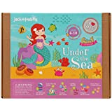 [Sponsored]JackInTheBox - Great DIY Craft Gift For Girls - Under The Sea 6-in-1 Activity Kit