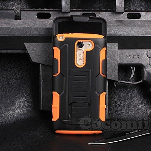 LG G3Stylus, Orange