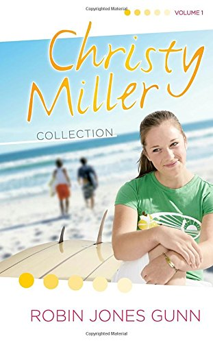 Christy Miller Collection, Vol 1 (The Christy Miller Collection, Band 1) (Collection Miller Christy)