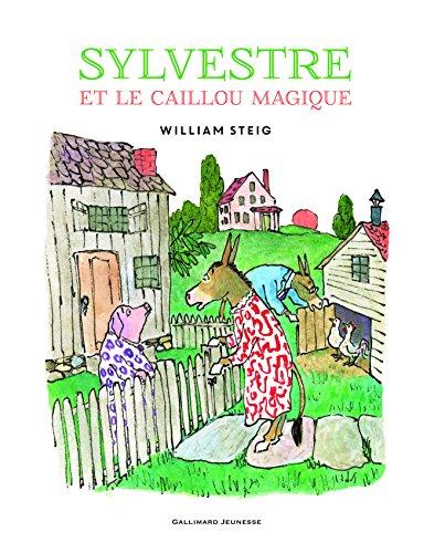 Sylvestre et le caillou magique