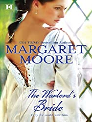 The Warlord's Bride (Mills & Boon M&B)