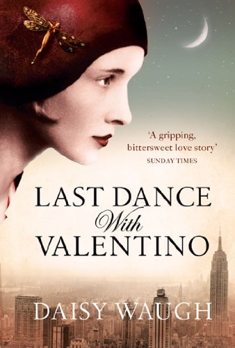 Last Dance with Valentino (English Edition)