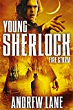 Fire Storm (Young Sherlock Holmes)