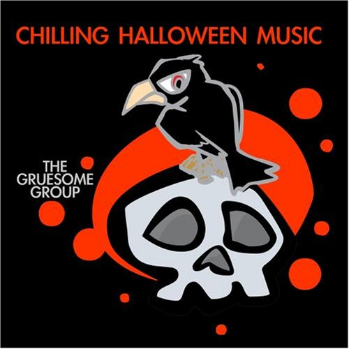 Chilling Halloween Music