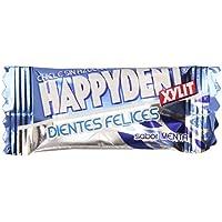 Happydent - Chicle sin azúcar - Sabor menta - 200 chicles