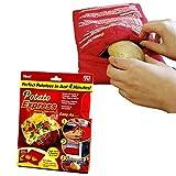 Drake Potato Express Microwave Baked Pot...