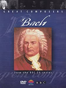 Great Composers - Johann Sebastian Bach