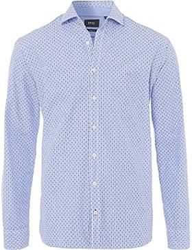 BRAX FEEL GOOD Harold - Herrenhemd
