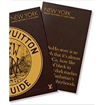 Louis Vuitton - New York - City Guide 2009
