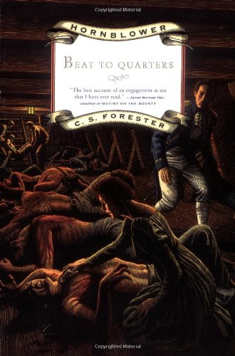 Beat to Quarters (Hornblower Saga) por C. S. Forester