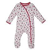 Kadambaby- Cute bunny baby body suit /footed romper /Newborn sleepsuit / onesies for baby boy/ Premium baby sleepwear (3-6 Months)