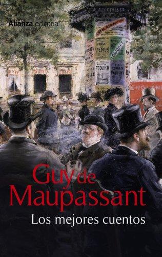 Los mejores cuentos / The best stories (13/20) por Guy de Maupassant