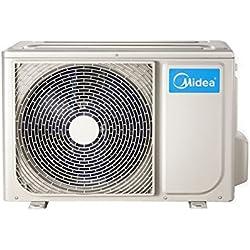 Climatizzatore Midea Console Dual Split 9000+9000 2N-53K