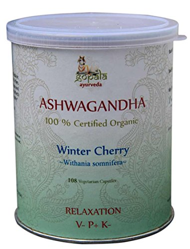 ASHWAGANDHA-Withania-somnifera-BIO-108-glules-500mg-Plante-Ayurvdique-Traditionnelle-pour-la-Dtente