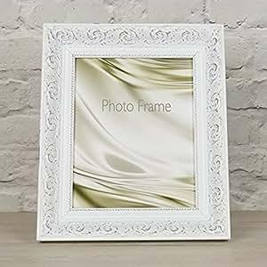 Boldon Framing Wide Ornate Shabby Chic Antique Swept