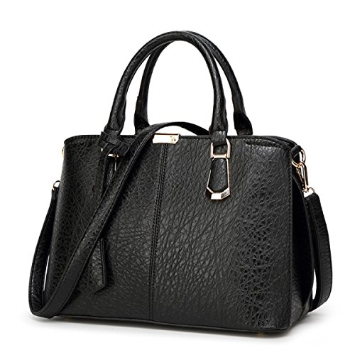 PDFGO Handtaschen Tide Europa Und Die Vereinigten Staaten Taschen Damen High-End Handtaschen Umhängetasche Messenger Bag Tote Bag Handtasche A