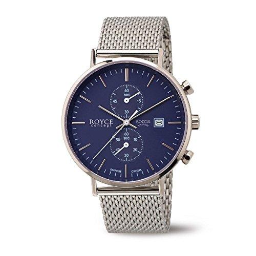 Boccia Men's Watch 3752-05