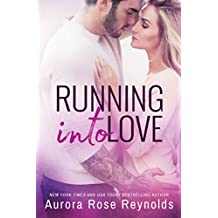 Running Into Love (Fluke My Life Book 1) (English Edition)
