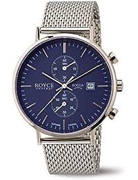 Boccia Herren-Armbanduhr 3752-05