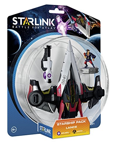 Starlink Starship Pack – Lance - 6