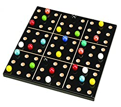 FS-USA/Mega Marbles Wooden Sudoku