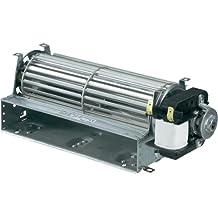 Querstromlüfter 180mm Typ A Motor links flach Backofen Bauknecht 481236117022