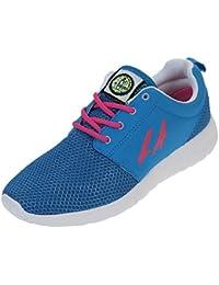 LA Gear - Zapatillas de Deporte de Material Sintético Unisex adulto