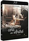 Mi cena con André (VOS) [Blu-ray]