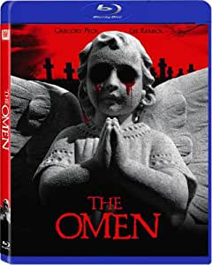 The Omen [Blu-ray] [1976] [US Import]