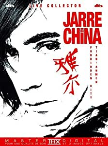 Jean Michel Jarre - Jarre In China [2 DVDs and Live CD Album]  [2005]