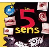 """Afficher """"Les Cinq sens"""""""