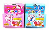 #6: Mosquito Repellent Patch SUPER SAVER Pack of 48 Cartoon Design Patches 24 hrs Protection