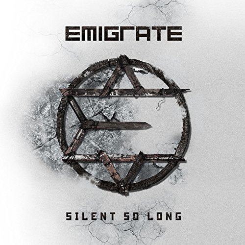 Emigrate: Silent So Long (Limited Edition) (Audio CD)