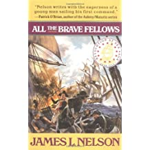 All the Brave Fellows (Revolution at Sea Saga)