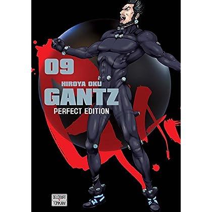 Gantz Perfect T09