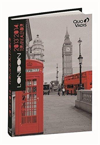 Forum Cities Schülerkalender 2018/2019 sortiert: unterschiedliche Cover