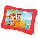 Dragon Touch 7-Inch Tablet with Silic...