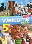 Welcome Anglais 5e �d. 2012 - Manuel...