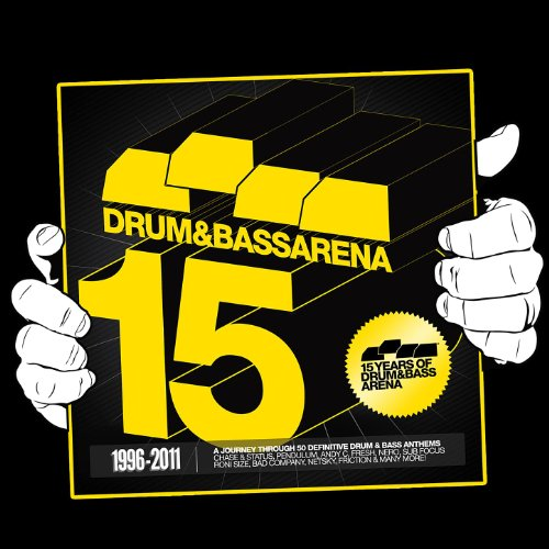 Drum & Bass Arena: 15 Years