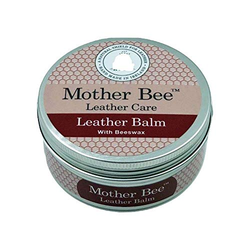 Mother Bee Leather Balm 150ml - Rejuvenating Balm