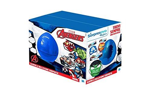 Hasbro - sorpresovo avengers 2017 hasbro - ha-a90494540