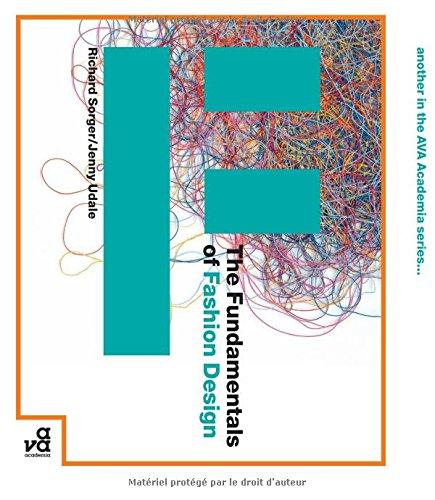 The Fundamentals of Fashion Design (Story Book Kostüm Kinder)