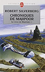 Chroniques de Majipoor