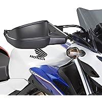 Monosella Bobber a molle BR18 Honda Shadow 750 Black Spirit Shadow VT 125//600// 750 C//VT 750 Spirit VTX 1300//1800 nero