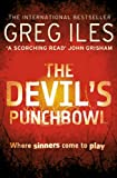 The Devil's Punchbowl (Penn Cage, Book 3)