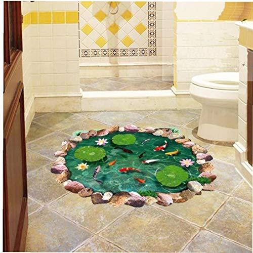 ᐅᐅ 3d boden aufkleber badezimmer - Preisvergleich 2020 ...