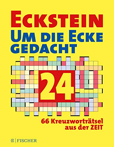 Eckstein - Um die Ecke gedacht 24 - - Ecke