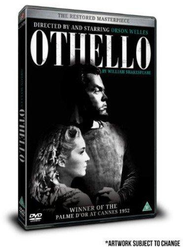 Othello [Edizione: Regno Unito] [Edizione: Regno Unito]